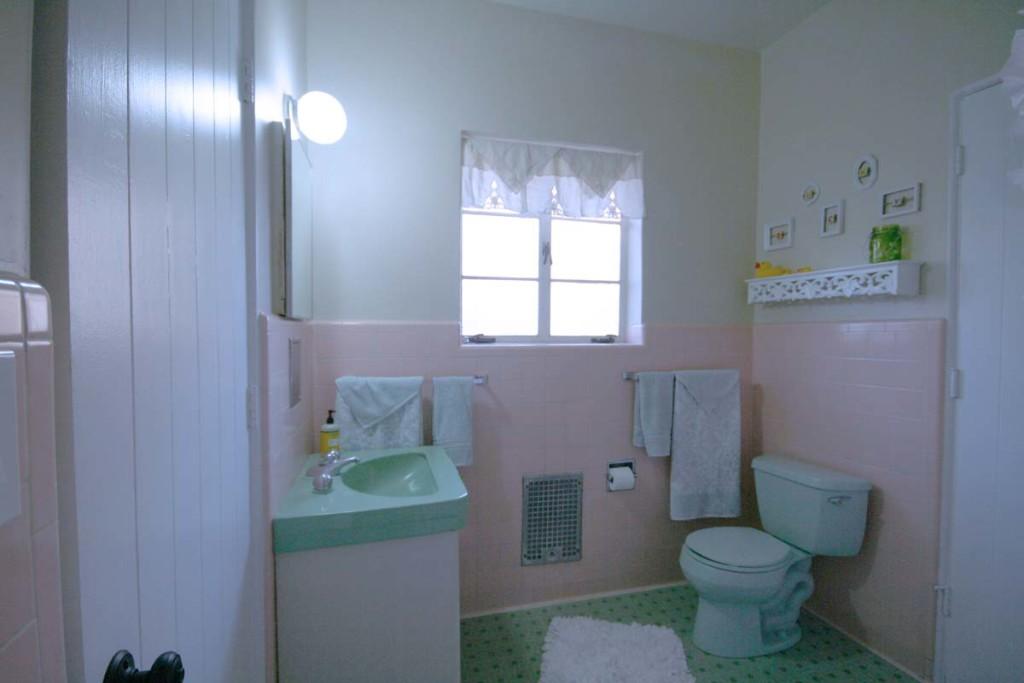 Green bath 2
